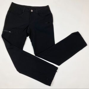 THE NORTH FACE Black Cargo Hiking Outdoor Pants
